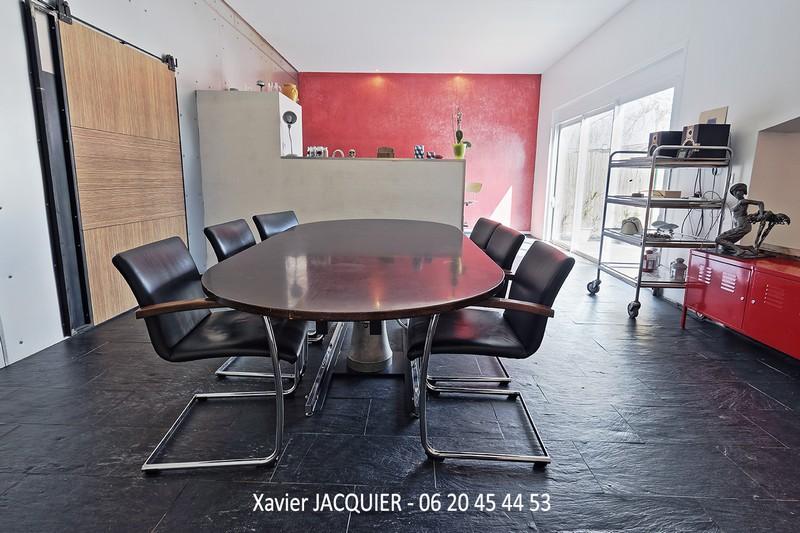 Maison - 206 m² - 3 chambres - Nantes Vieux-Doulon