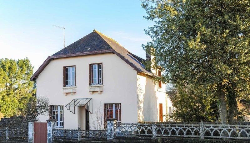 Vente maison 116 m² à rénover - Pédernec 22540