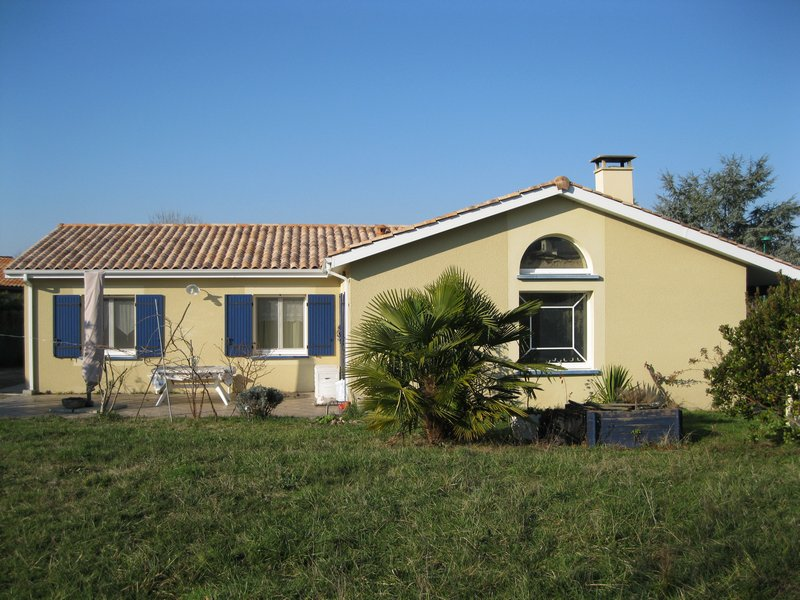 Vente maison r cente 110 m bassillac 24330 for Vente maison recente