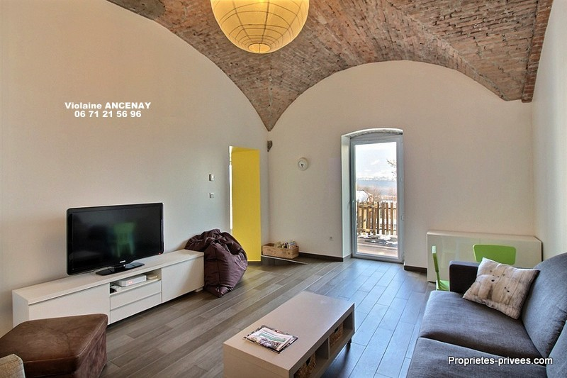Maison de village 161m² rénovée Combe de Savoie
