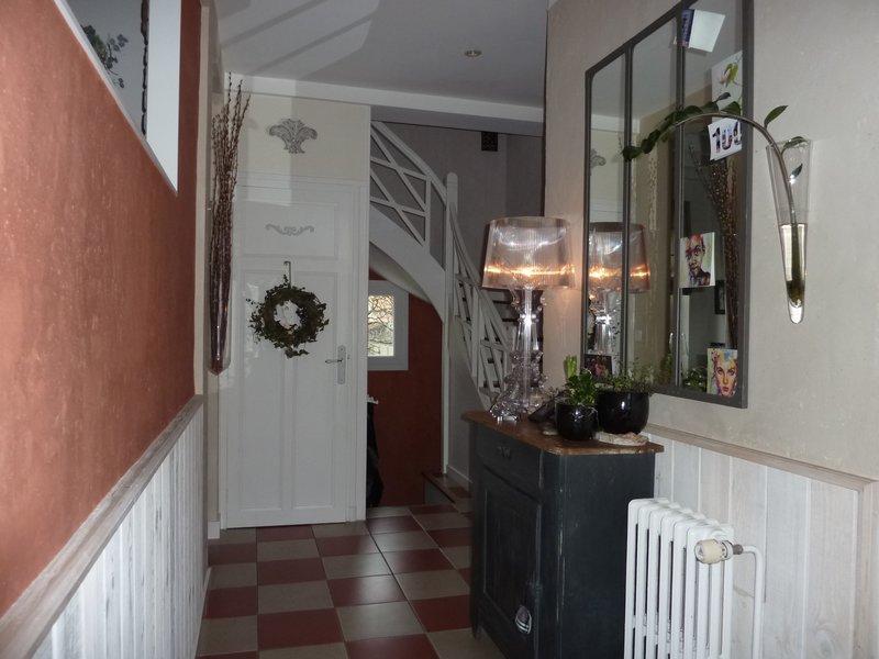 MAISON DE VILLE 6 Chambres quartier Gare