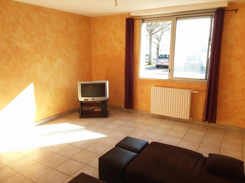 Appartement T3 Saint Nazaire (44600)