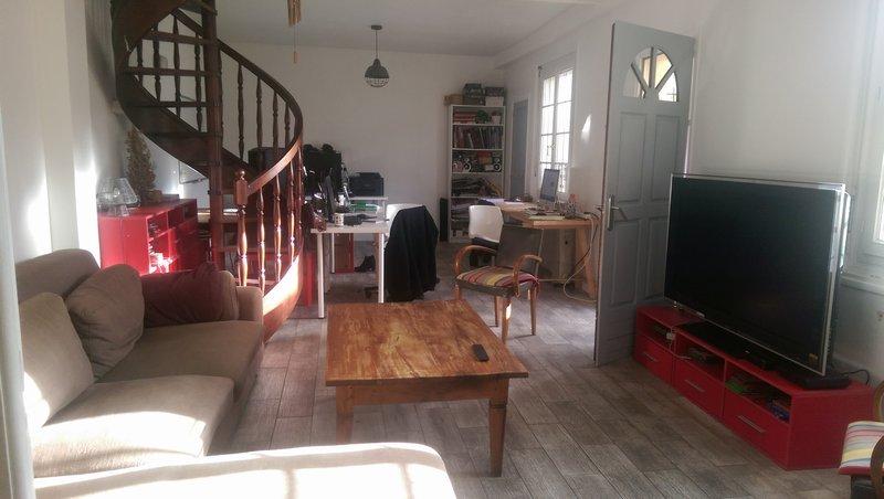 Maison / Villa 3 pièces, à Romainville