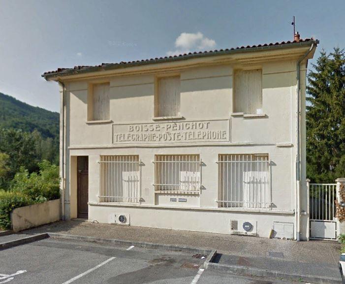 BOISSE-PENCHOT (12300)-Maison à rénover
