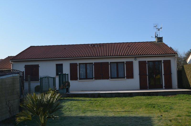 Vente maison 100 m saint julien de concelles 44450 for Garage ad saint julien de concelles