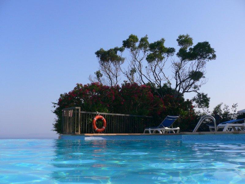 T2 au Cap Negre superbe vue mer