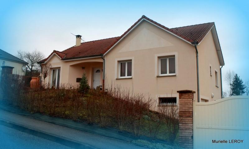 55200/maison plain-pied 125m²/3CH/197580€HAI