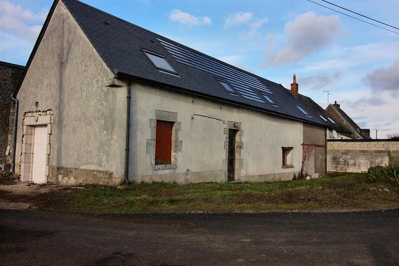 A vendre Maison à rénover Patay