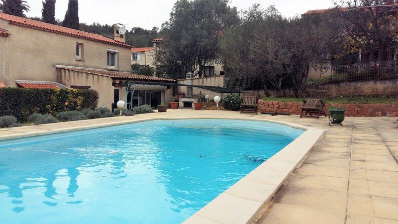 Villa 5 pièces 120m²-83140 SIX FOURS LES PLAGES