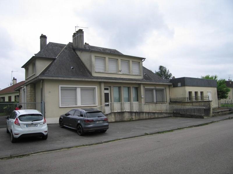 COURTOMER (61390) Maison à rénover