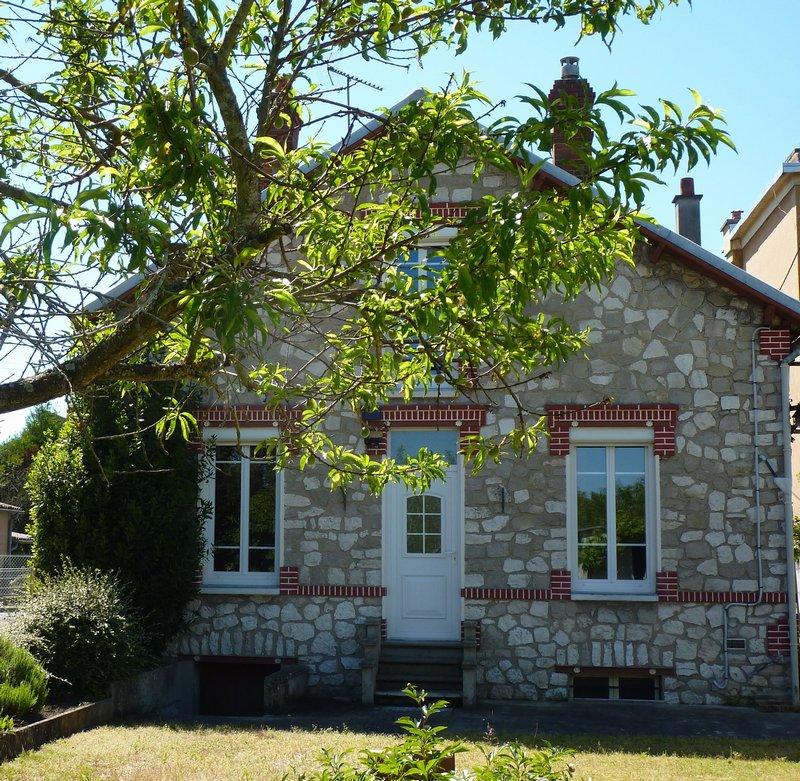 Vente maison 80 m montargis 45200 for Maison montargis