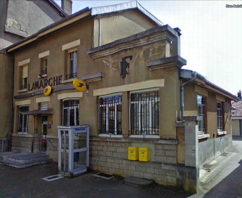 LAMARCHE (88320)-Maison à rénover