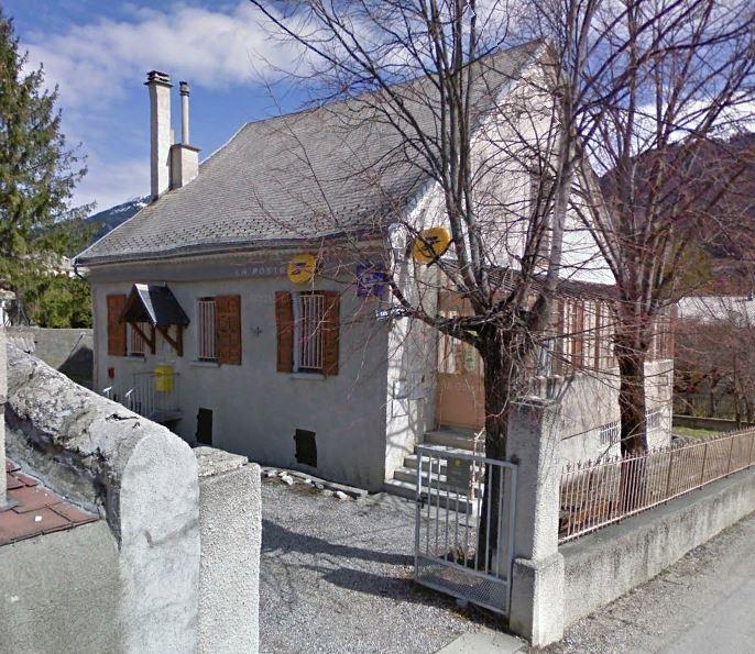 LUS LA CROIX HAUTE (26620) Immeuble à rénover