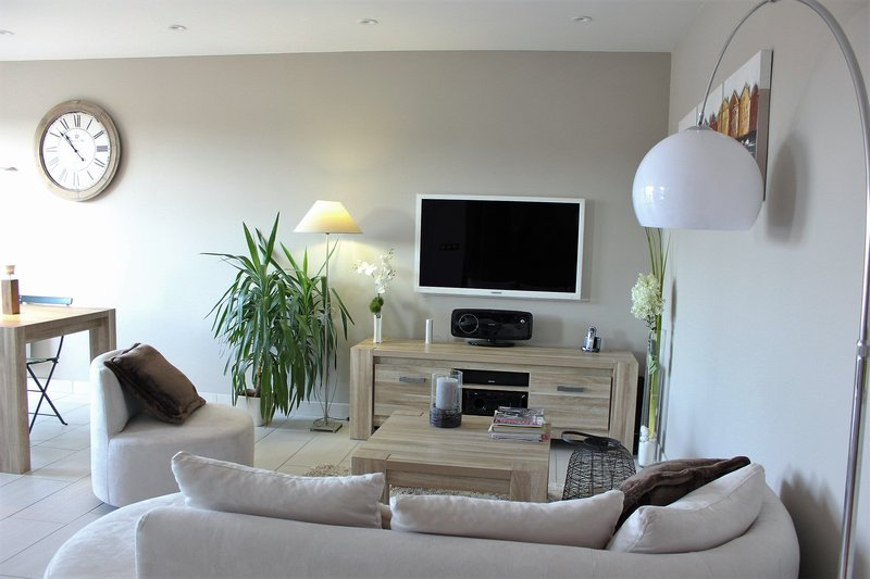 Appartement de bon standing centre-ville