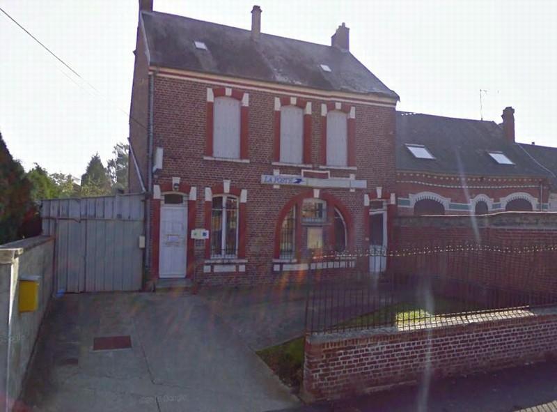 MATIGNY (80400)-Maison à rénover