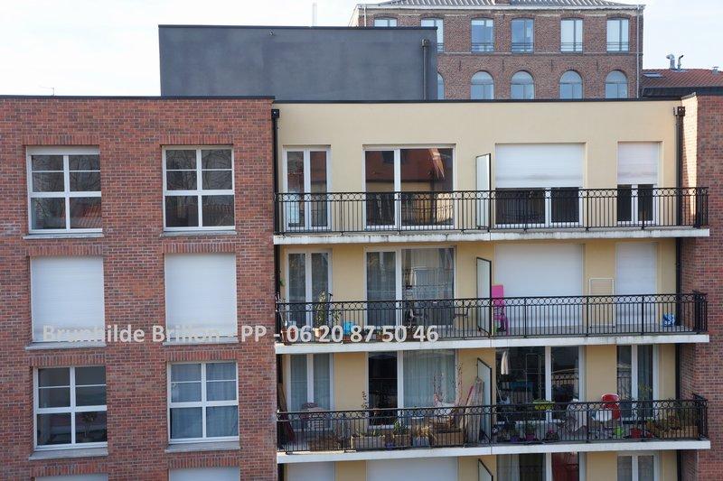 T2 de standing, Vieux lille, quartier aéré