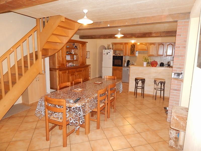 vente maison 84 m thorigny sur oreuse 89260. Black Bedroom Furniture Sets. Home Design Ideas