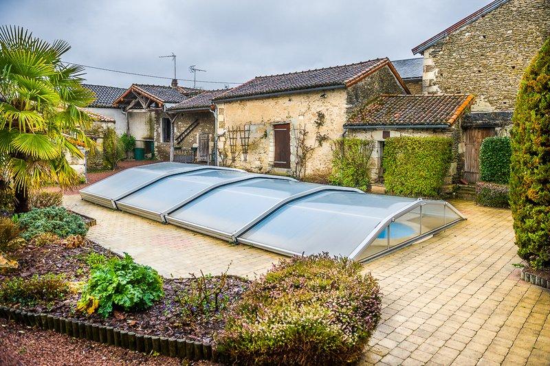 Maison CERNAY 260000€