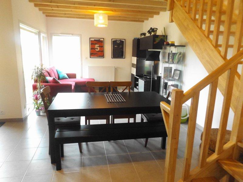 Maison 4 pièces - 84 m² - Coueron La Chabossière