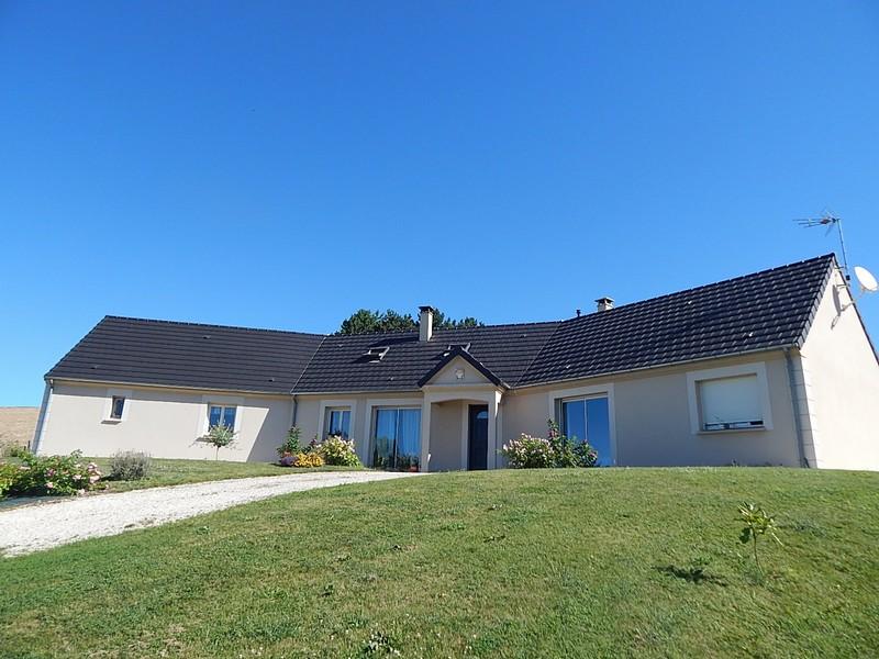 Vente maison r cente 208 m sens 89100 for Vente maison recente