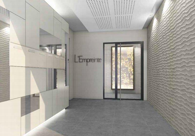 Vente T3 - 60 m² (Vieugy)