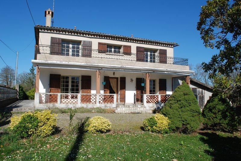 Maison Marmande Magdeleine