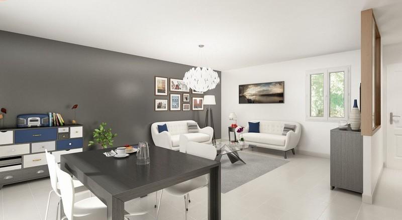 Maison de village 138 m² rénovée avec garage