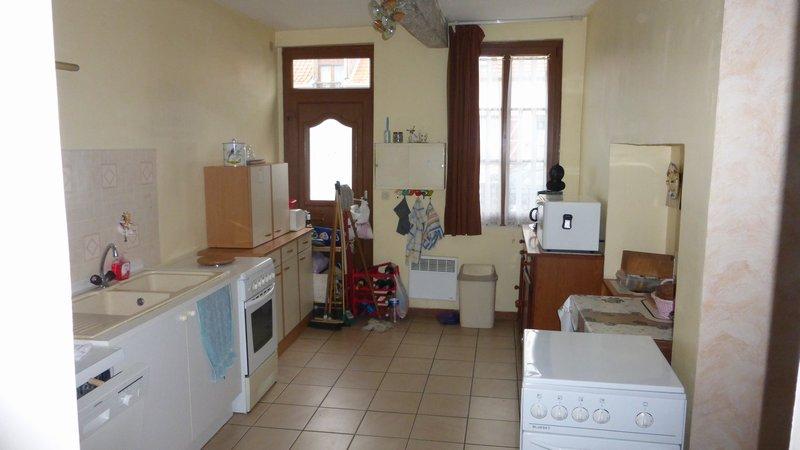 Maison 2 chambres à Berck