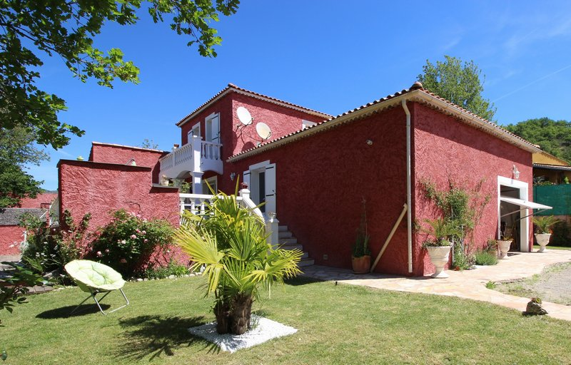 Villa 170m2 4 chambres Digne-les-Bains (04000)