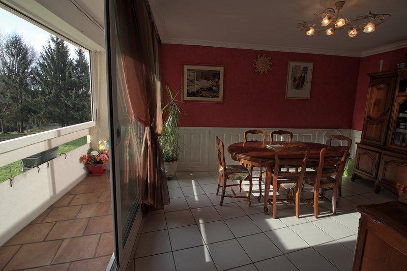 Saint Herblain Chezine Appartement T5 119 m2