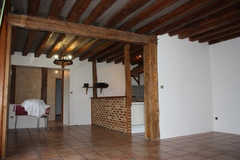 Normandie 61270 RAI.maison 6p 118m² 3ch.ter.7722m²