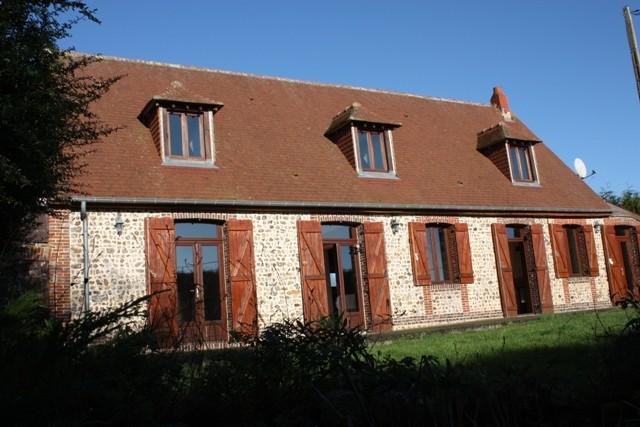 L' AIGLE 61300 maison cam.restaurée 3ch.ter.7722m²