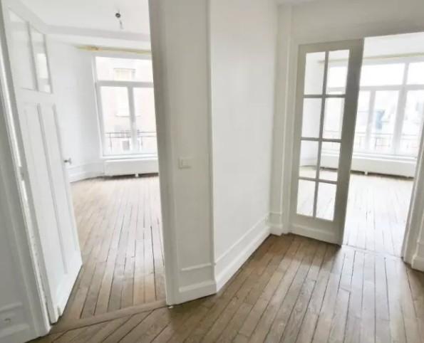 St Maur - Grand appartement Type 3 avec cachet