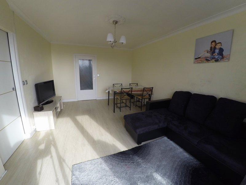 Appartement T4 - VILLEPARISIS (77270)