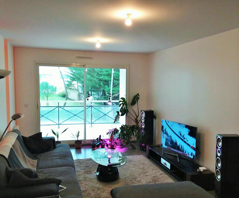 Appartement T3  66 m² - Pornichet