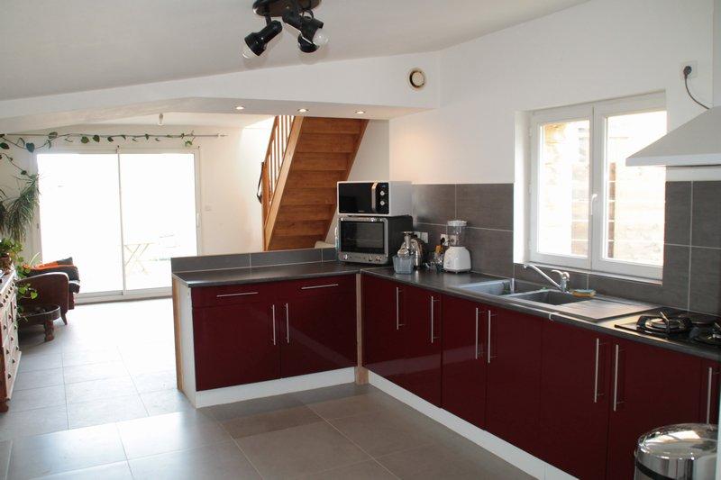 Maison - 2 piece(s) - 54 m2