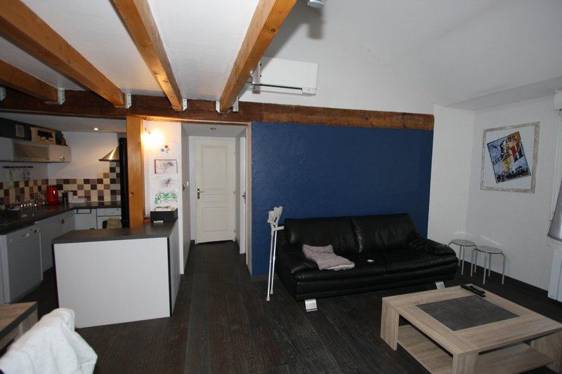 Appartement T4, centre Chalon/Saône
