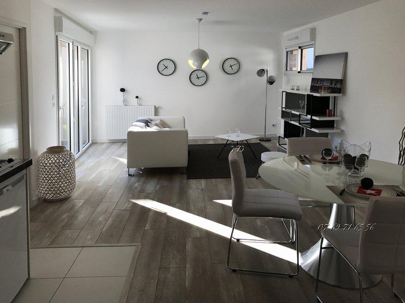 Appartement T2 52 m2 DINARD (35800)