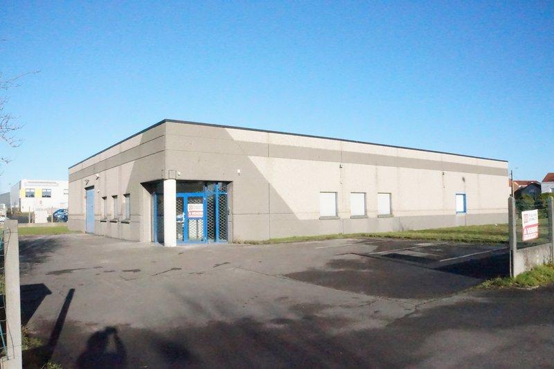 Local 500M² ZAL ST Amé Liévin