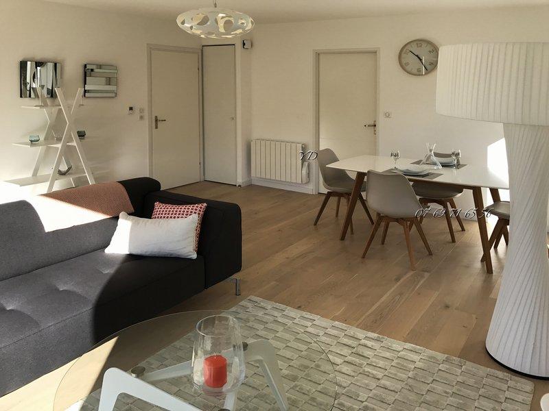 Appartement T4 106 m2 DINARD (35800)