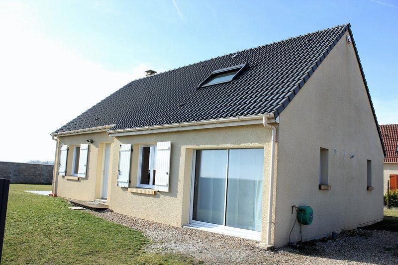 Maison - 7 piece(s) - 145 m2