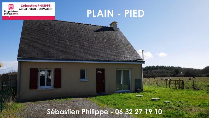 Plain pied - proche La Madeleine