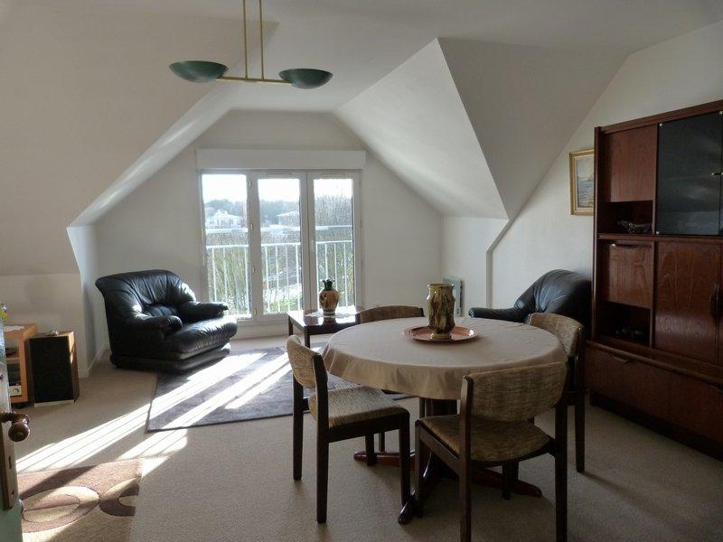 A vendre appartement T5 Pontoise