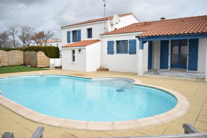 Vente Maison 123 m2 OLONNE SUR MER (85340)