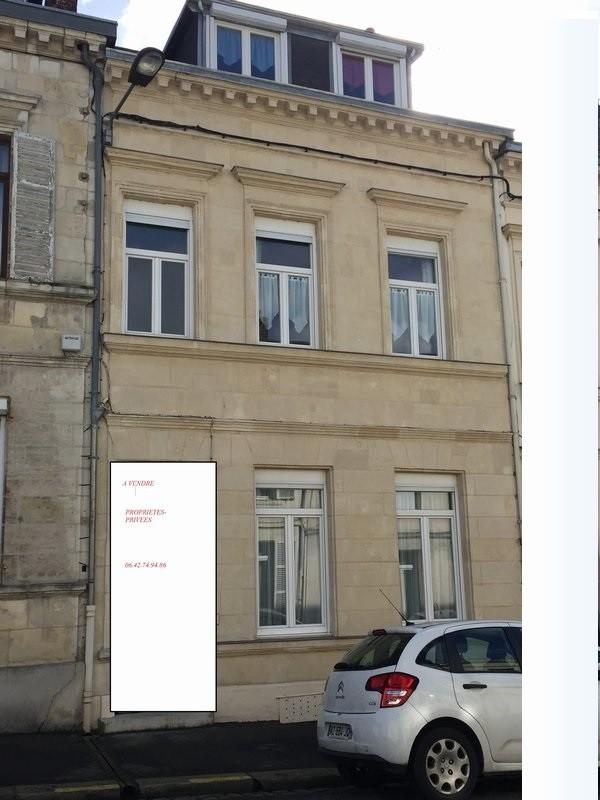 Maison - 7 piece(s) - 163 m2