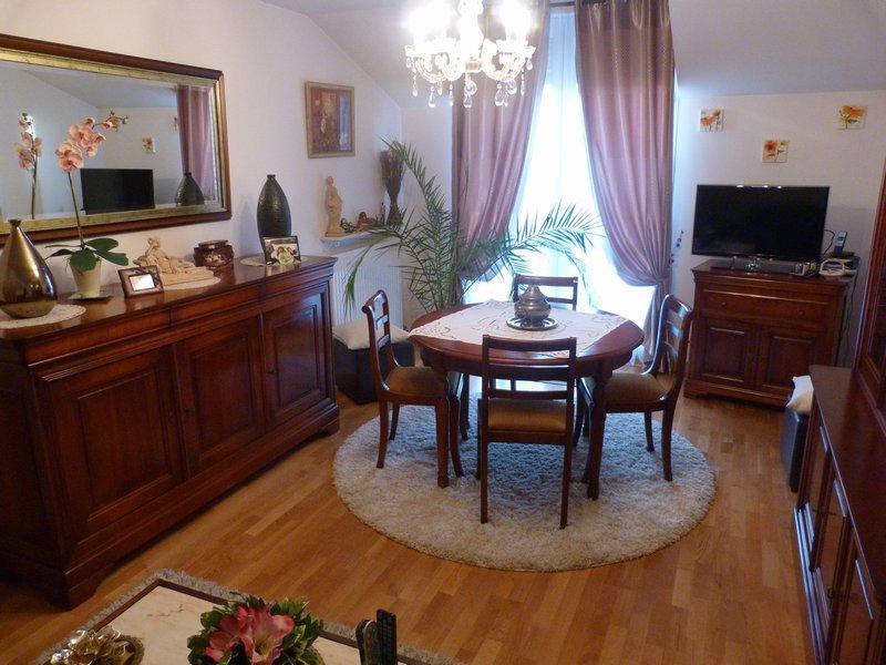 ACHERES ( 78260) - Appartement 3 pièces 64 m2