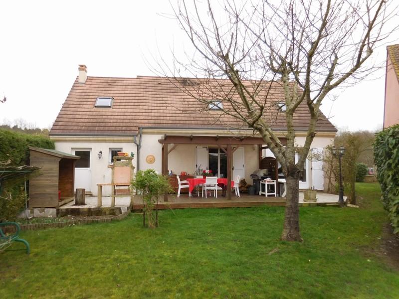 Vente maison 146 m fleury merogis 91700 for Piscine 91700