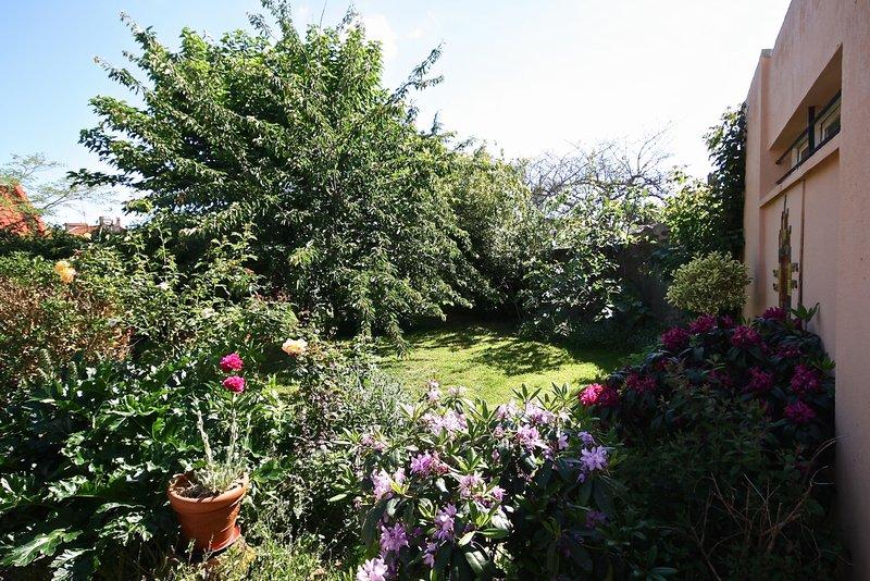 Vente maison 200 m cholet 49300 for Entretien jardin cholet