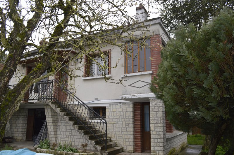 Maison à 10 mn Zone Cciale Amilly/Montargis
