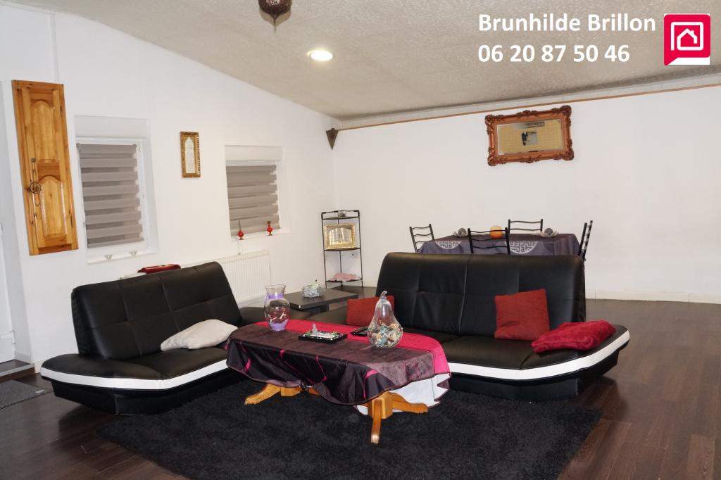 Plain-pied individuel 2 chambres - Nouveau prix